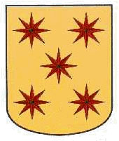 Coat of Arms of the Fonseca families