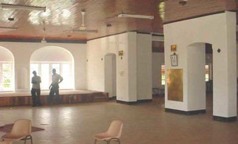 The Main Hall (2002)